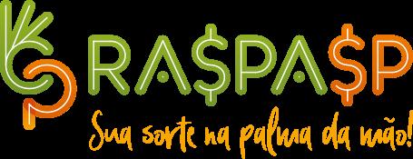 Raspa São Paulo - Sua sorte na palma da mão!